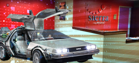 Back to the Future: October 21, 2015