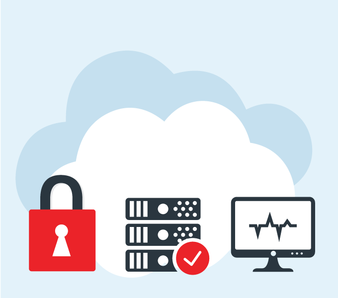 Cloud Backup and Recovery Features