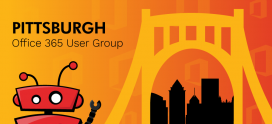 Sierra Experts Hosts the Pittsburgh Office 365 User Group