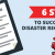 6 Steps to Successful Disaster Recovery