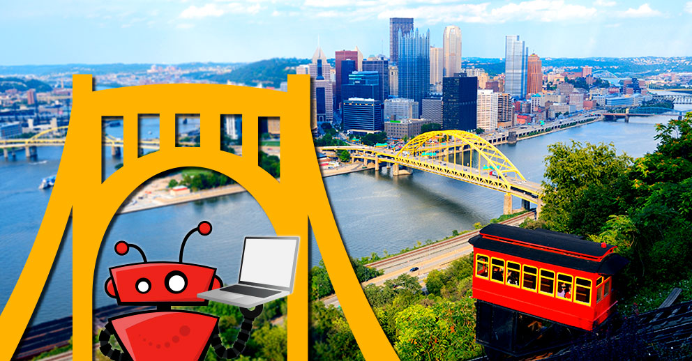 From Steel City to Smart City