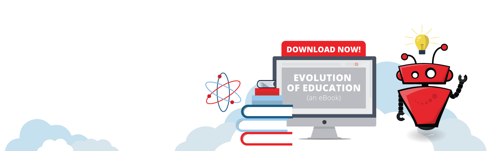education ebook banner