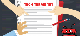 Tech Terms 101: The Beginner's Guide to IT Lingo