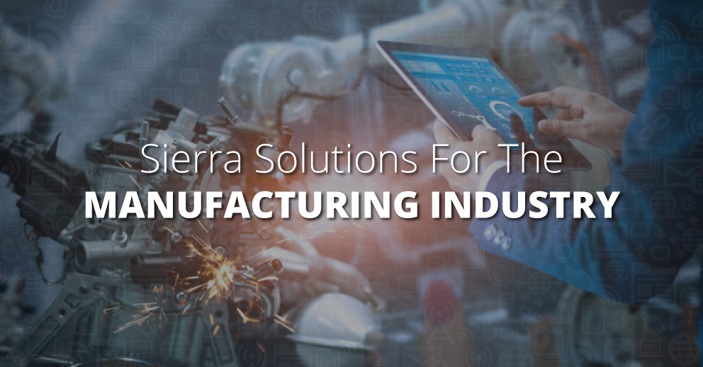Manufacturing Success: Why You Need an IT Strategy