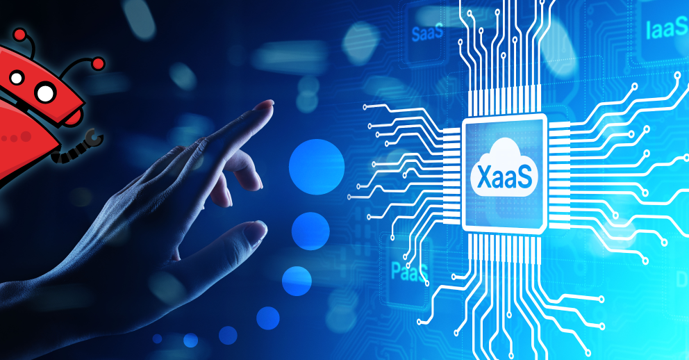 The 5 W's of XaaS (Everything as a Service)