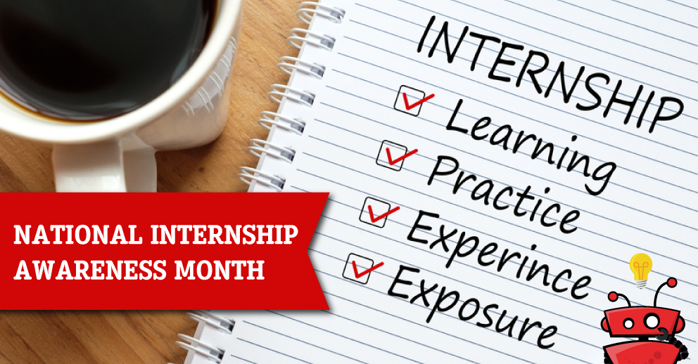 Sierra Celebrates Internship Month