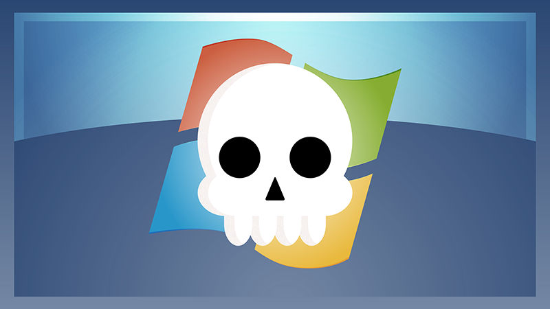 The Death of Windows 7