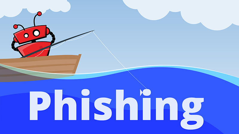 Fired for Failing A Phishing Test?