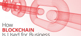 How Blockchain Is Used for Business and Not Just to Buy NFTs of A Tweet.