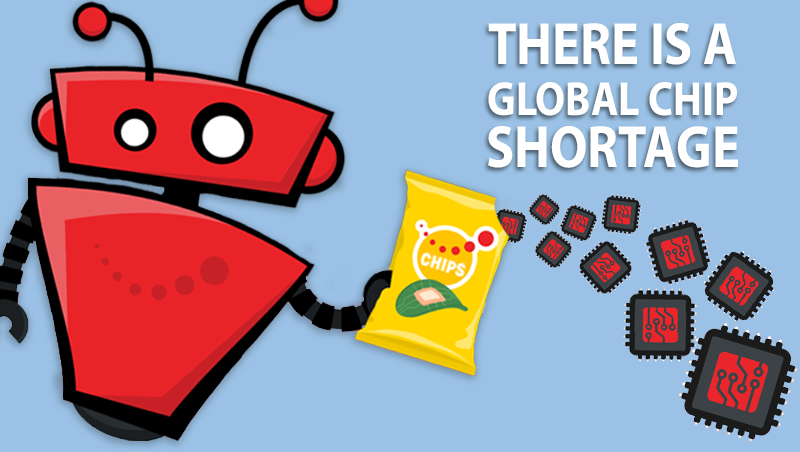 Global Chip Shortage