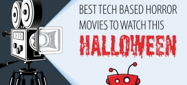 Best Tech Horror Movies to Watch This Halloween Season