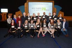 2014 Best Places to Work in Pennsylvania Awards