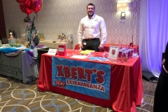 2018 11th Annual Mixer with Shakers