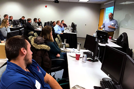 sierra hosts the pittsburgh office 365 user group