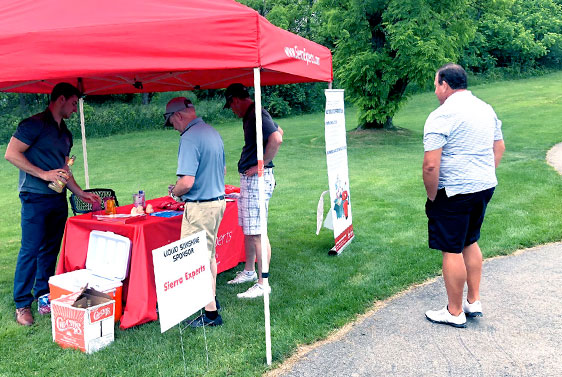 paacc golf outing 2018